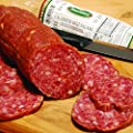 Battistoni Artisan Calabrese Hot Salami, 10oz