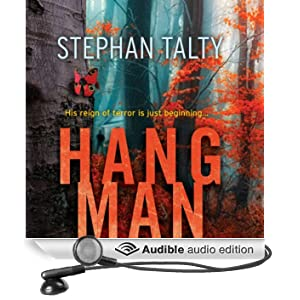 Hangman (Unabridged)