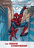 Tom Cohen The Amazing Spider-Man 2: The Movie Storybook