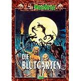 """Macabros - Band 10 - Die Blutg�rtenvon """"Dan Shocker"""""""