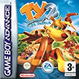 Ty The Tasmanian Tiger 2 (GBA)