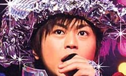 氷川きよしスペシャルコンサート2006 きよしこの夜vol.6 [DVD]