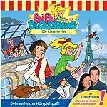 Die Klassenreise (Bibi Blocksberg 83) | Markus Dittrich