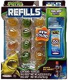 Creepy Crawlers Bug Refills Assortment 5,Blue Goo