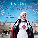 Home for Christmas Audiobook by Lizzie Lane Narrated by Anne Dover