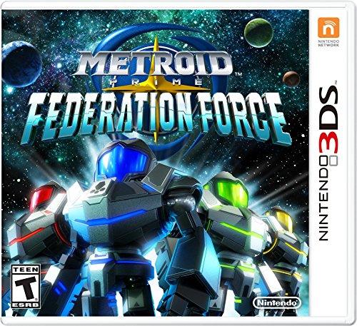 Metroid Prime Blast Ball
