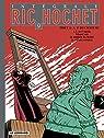 Ric Hochet l'Intégrale, Tome 9 : K.O. en 9 rounds : Suivi de Tribunal noir, Le scandale Ric Hochet, La nuit des vampires