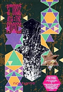 Siouxsie & The Banshees - Nocturne