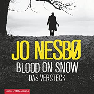 Blood on Snow: Das Versteck Hörbuch