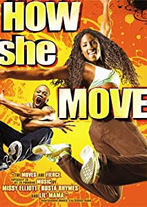 NEW How She Move (DVD)