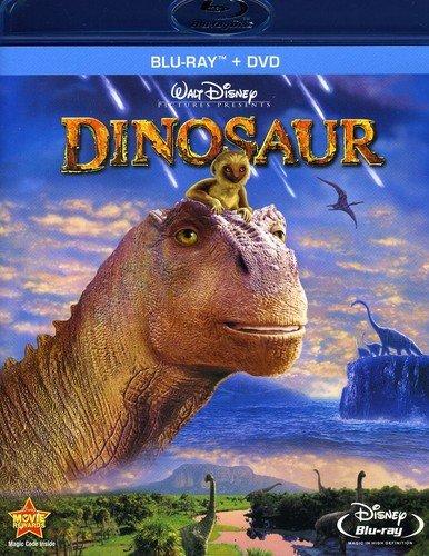 Blu-ray : Dinosaur [Blu-ray] [+Peso($32.00 c/100gr)] (US.AZ.9.96-0-B0049GYXEK.387)
