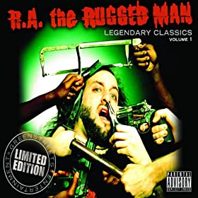 Legendary Classics Volume 1 [Explicit]