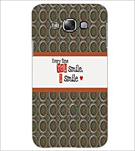 PrintDhaba Quote D-4323 Back Case Cover for SAMSUNG GALAXY GRAND MAX (Multi-Coloured)
