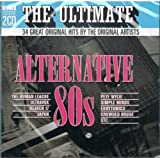 Various Artists The Ultimate Alternative 80s