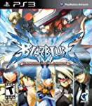 Blazblue: Continnum Shift