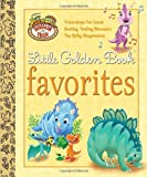 Dinosaur Train Little Golden Book Favorites (Dinosaur Train) (0307931064) by Posner-Sanchez, Andrea