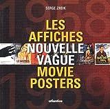 echange, troc Serge Zreik - Les affiches de la Nouvelle Vague