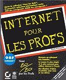 echange, troc Bard Williams - Internet pour les profs