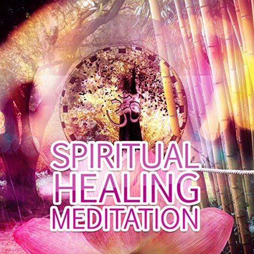Spiritual Healing Meditation - Sound Healing for Relaxation Therapy, Self Development and Health, Spa, Yoga, Sleep, White Noise for Reduce Stress (Audio Unit Development compare prices)