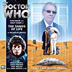 Doctor Who - The Sands of Life | Nicholas Briggs