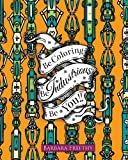img - for Be Industrious: Adult Coloring Book (Be Coloring) (Volume 4) book / textbook / text book