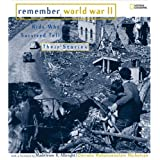 Remember World War II: Kids Who Survived Tell Their Stories ~ Dorinda...