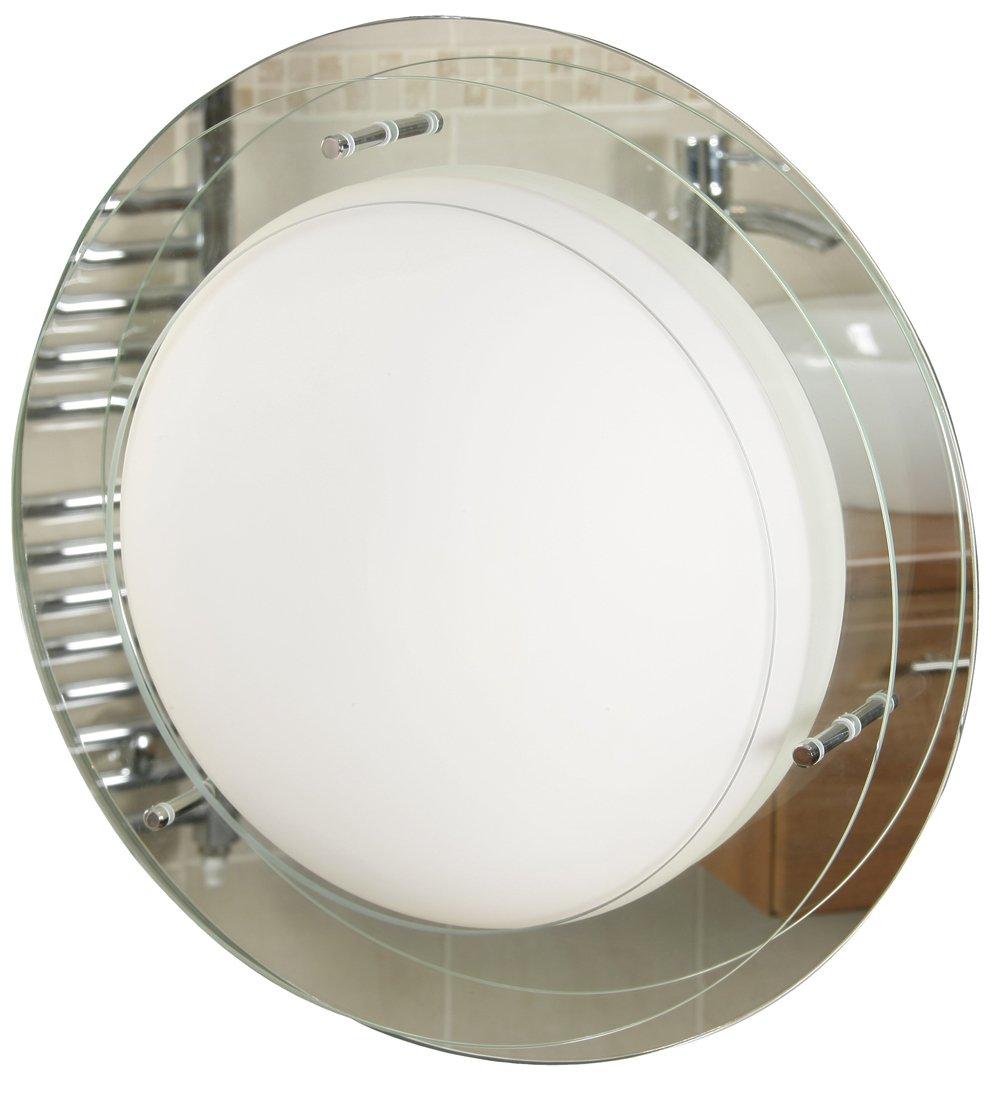 Molan Badezimmer-Deckenleuchte 28 W 2D günstig kaufen