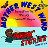 Vol.2 Mother West Wind When Stories