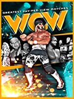 WWE WCW's Greatest PPV Matches Vol. 1