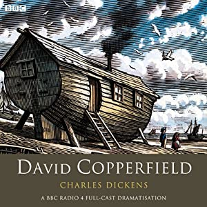 David Copperfield (Dramatised) Radio/TV Program