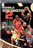 NBAストリートシリーズ/アンクル・ブレーカーズ Vol.2 特別版 [DVD]