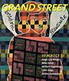 img - for Grand Street No. 68: Symbols book / textbook / text book