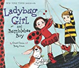 img - for Ladybug Girl and Bumblebee Boy book / textbook / text book