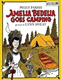 img - for Amelia Bedelia Goes Camping by Peggy Parish (1985-03-18) book / textbook / text book