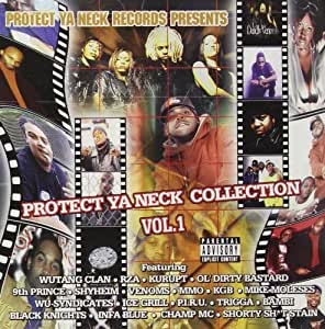 Protect Ya Neck Collection 1