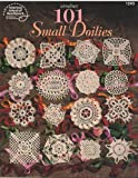 img - for Crochet 101 Small Doilies book / textbook / text book