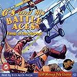 G-8 and His Battle Aces, #58 July, 1938 | Robert J. Hogan, RadioArchives.com