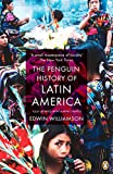 img - for The Penguin History of Latin America book / textbook / text book