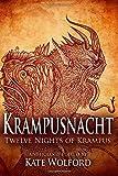 img - for Krampusnacht: Twelve Nights of Krampus book / textbook / text book