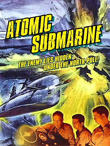 The Atomic Submarine on Amazon Prime Video UK