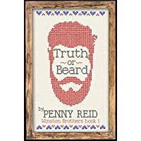 Penny Reid's Truth or Beard (Winston Brothers Book 1) Kindle eBook for Free