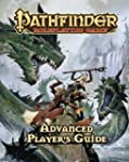 Pathfinder Roleplaying Game: Advanced...
