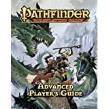 Pathfinder Roleplaying Game: Advanced Player's Guideby Jason Bulmahn