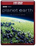 Cover art for  Planet Earth: The Complete Series [HD DVD]