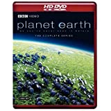 Planet Earth: The Complete Series [HD DVD] ~ David Attenborough