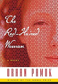 Book Cover: The Red-Haired Woman: A novel