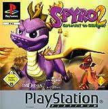 Spyro the Dragon 2 - Gateway to Glimmer
