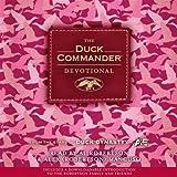 The Duck Commander Devotional (Unabridged)