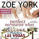 Perfect No Matter What: Laney & Kyle Do Vegas, Wardham Book 5