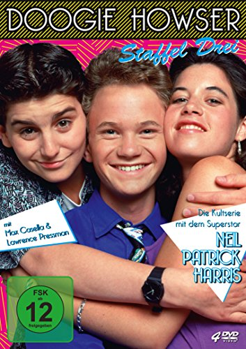 Doogie Howser - Staffel 3 [4 DVDs]